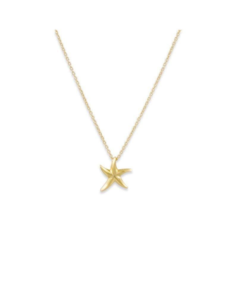 Starfish Gold