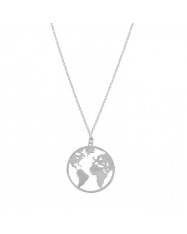 The World Silver M