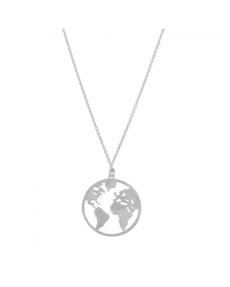 The World Silver L