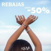 ¡Rebajas! Descuentos en la web de hasta -50% 💥  www.bylula.es  #sale #upto50 #discount #summersale #rebajas #jewels #lula_bylula