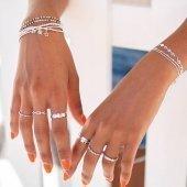 Silver🖤  www.bylula.es  #silver #colors #colorful #turquoise #basic #summer #lula_bylula